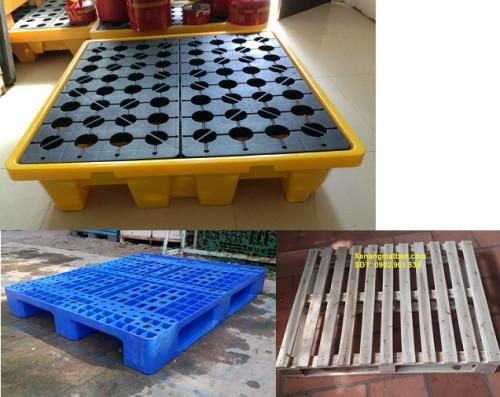 Một số dòng pallet phổ biến tại Công ty Havico, 90917, Thuyxenang, Blog MuaBanNhanh, 06/07/2019 08:25:09