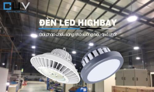 3 lợi ich nổi bật của việc sử dụng đèn Led Highbay tại nhà xưởng, 90963, Cung Ứng Việt, Blog MuaBanNhanh, 06/07/2019 09:36:49