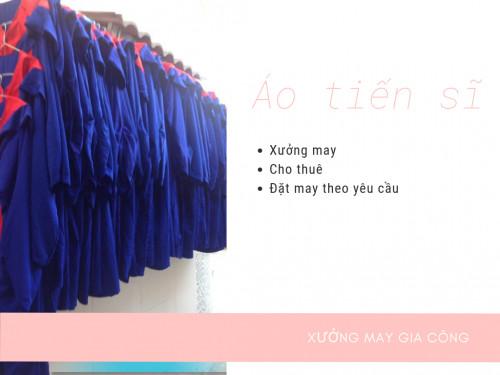 Áo tốt nghiệp tiến sĩ là gì?, 90383, Tường Sang, Blog MuaBanNhanh, 02/05/2019 10:19:18