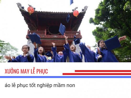 Áo tốt nghiệp mầm non là gì?, 89506, Tường Sang, Blog MuaBanNhanh, 02/05/2019 10:49:11