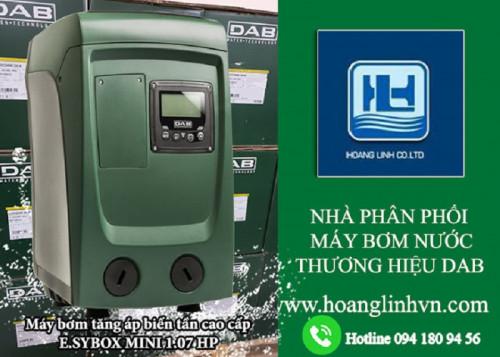 Cài đặt biến tần điều áp cho máy bơm có lợi ích gì ?, 91125, Công Ty Tnhh Hoàng Linh, Blog MuaBanNhanh, 15/05/2019 14:25:44