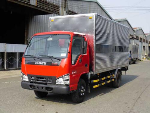Những kinh nghiệm khách hàng  cần biết khi đi mua xe tải, 91221, Lý Phương, Blog MuaBanNhanh, 15/07/2019 12:09:20