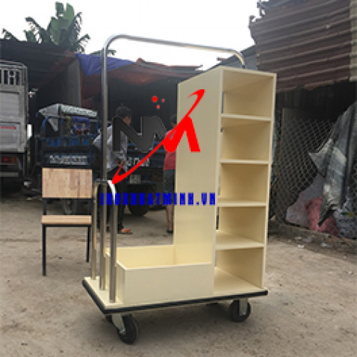 Xe Đẩy Hành Lý Giá Tại Xưởng Thành Phố Hồ Chí Minh, 91316, Ms Diễm, Blog MuaBanNhanh, 29/10/2020 14:23:17