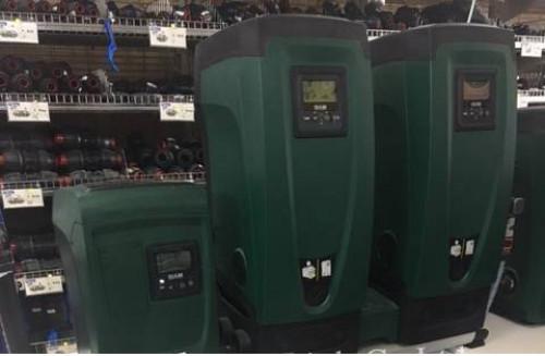 Đánh giá máy bơm tăng áp biến tần siêu thông minh đẩy cao 50 mét - Bơm Esybox Mini DAB, 90785, Công Ty Tnhh Hoàng Linh, Blog MuaBanNhanh, 04/07/2019 08:49:49
