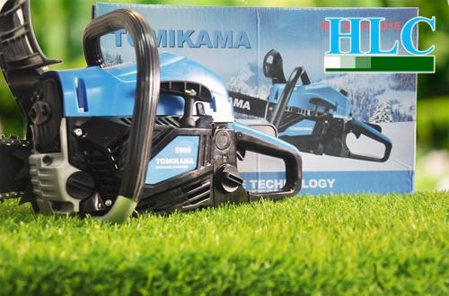 Giới thiệu máy cưa xích Tomikama 5900 thương hiệu Nhật Bản, 90810, Mr Nam, Blog MuaBanNhanh, 04/07/2019 09:12:50