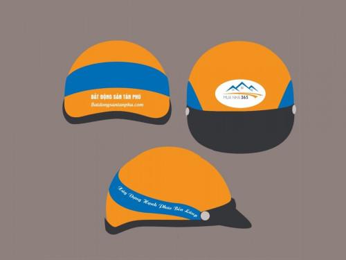 Công ty sản xuất mũ bảo hiểm bất động sản theo yêu cầu làm quảng cáo và quà tặng, 91867, Xưởng May Gia Công Limac, Blog MuaBanNhanh, 06/07/2019 09:53:27