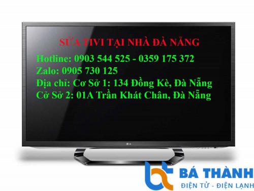 Bảng giá sửa tivi tại Đà Nẵng, 91913, Mr Thịnh, Blog MuaBanNhanh, 08/07/2019 19:43:13
