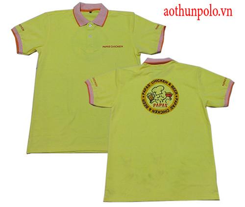 Xưởng trùm áo thun cá sấu làm đồng phục, 91934, Xưởng May Gia Công Limac, Blog MuaBanNhanh, 02/04/2020 14:49:34