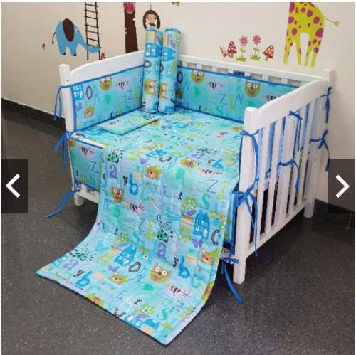Chọn phụ kiện cũi - quây cũi của bé một cách tiết kiệm và hiệu quả nhất, 91947, Shop Hello Baby, Blog MuaBanNhanh, 11/07/2019 15:28:58