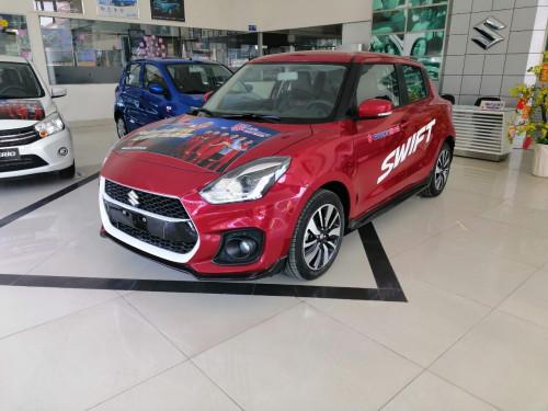 Giá xe ô tô Suzuki Tháng 7/2019, 91367, Linh Suzuki Cần Thơ, Blog MuaBanNhanh, 24/07/2019 12:59:59