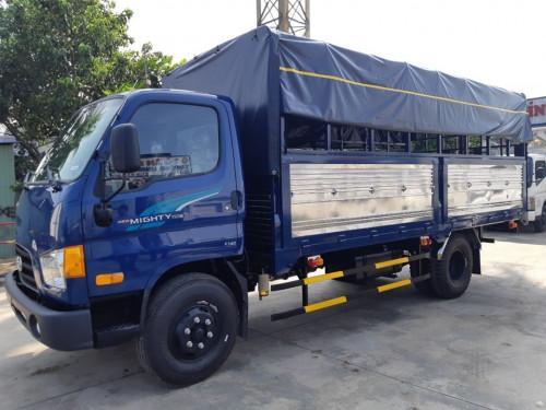 Đánh giá xe tải Hyundai 110S 7 tấn, 92105, Nguyễn Thị Trúc Mai, Blog MuaBanNhanh, 15/08/2019 09:10:53