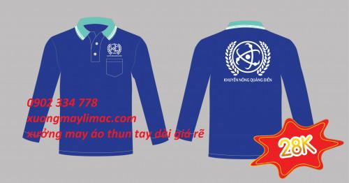 Thế giới áo thun tay dài - tìm xưởng chuyên may áo thun tay dài, 92552, Xưởng May Gia Công Limac, Blog MuaBanNhanh, 02/04/2020 14:58:28