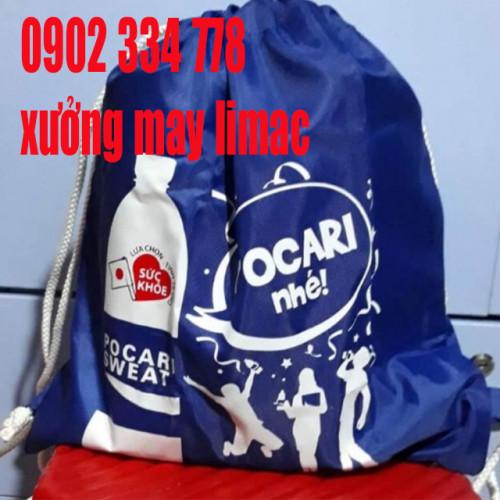 Chuyên sản xuất balo túi xách quà tặng, túi dây rút quảng cáo uy tín, chất lượng, 92673, Xưởng May Gia Công Limac, Blog MuaBanNhanh, 02/04/2020 15:00:44