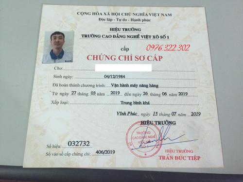 Đào tạo chứng chỉ xe nâng trên toàn quốc, 92675, Ms An, Blog MuaBanNhanh, 31/10/2019 11:32:09