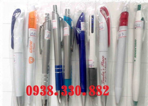 In bút bi giá rẻ TP HCM, in bút bi quảng cáo tại TP HCM, 92737, Xưởng May Gia Công Limac, Blog MuaBanNhanh, 02/04/2020 15:12:41