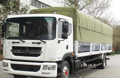 Xe tải Veam 8 tấn VPT880 thùng dài 9m5, 92073, Công Ty Ô Tô Đại Phát, Blog MuaBanNhanh, 30/08/2019 15:33:42