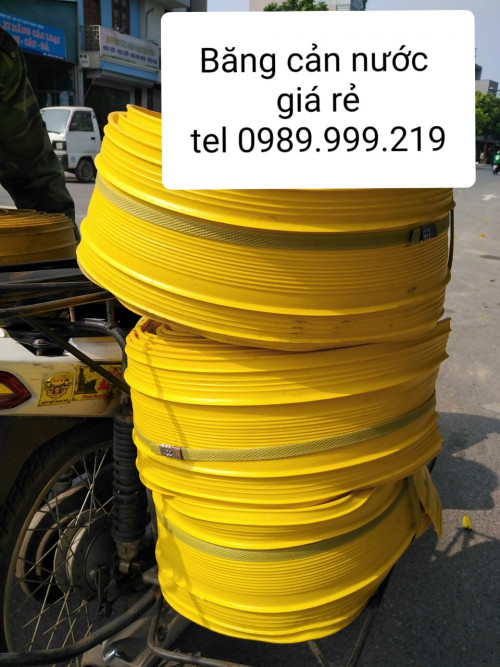 Băng cản nước pvc V200, băng cản nước V20 giá rẻ, 92854, Mr Thức Công Ty Sunco Group Việt Nam, Blog MuaBanNhanh, 04/10/2019 15:09:27