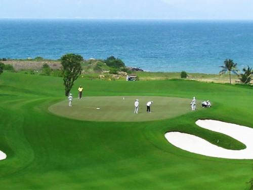 Vì đâu lại có luật golf trên green? Luật golf trên green bao gồm các điều luật gì?, 92925, Nguyễn Thị Hường, Blog MuaBanNhanh, 26/12/2019 10:25:11