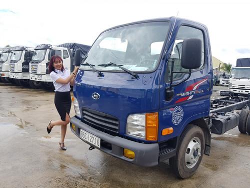 Đại lý bán xe tải Hyundai 2T5 thùng dài, xe tải Hyundai N250SL thùng dài 4.3 mét, 93037, Công Ty Ô Tô Đại Phát, Blog MuaBanNhanh, 27/09/2019 15:43:50