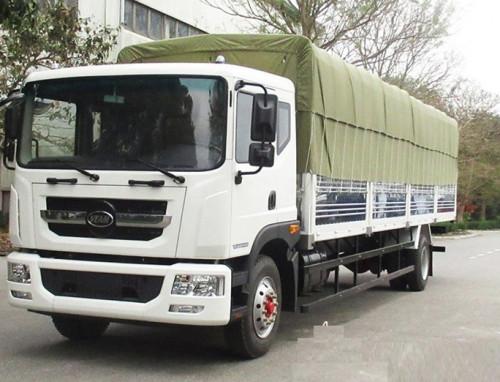 Bán xe tải Veam VPT880 thùng dài 9m5 8 tấn đời 2019, 92106, Công Ty Ô Tô Đại Phát, Blog MuaBanNhanh, 24/09/2019 15:16:09