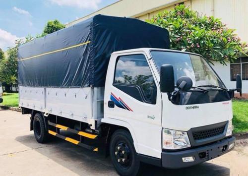 Bán xe tải Đô Thành IZ49 2.5 tấn - trả góp 80% - giá tốt, xe tốt, 92111, Nguyễn Thị Trúc Mai, Blog MuaBanNhanh, 27/09/2019 15:54:41