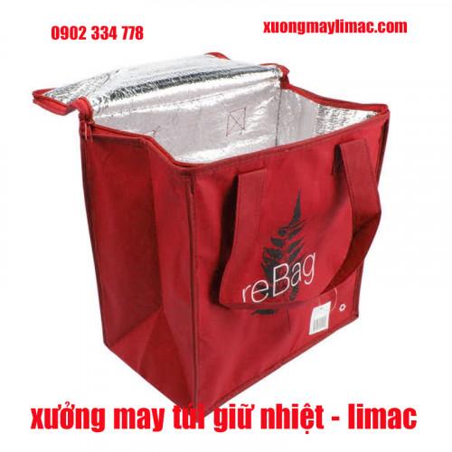 Xưởng may túi giữ nhiệt trực tiếp cho các khách hàng, cho ra sản phẩm rẻ và chất lượng nhất, 93147, Xưởng May Gia Công Limac, Blog MuaBanNhanh, 02/04/2020 16:08:59