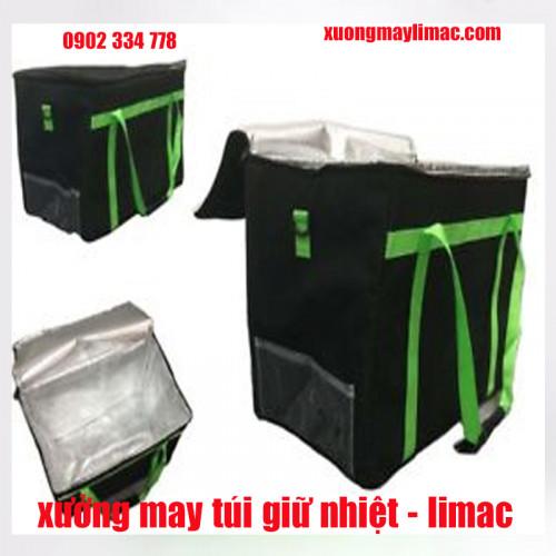 Xưởng may balo túi giữ nhiệt Limac - túi giữ nhiệt Limac, 93148, Xưởng May Gia Công Limac, Blog MuaBanNhanh, 02/04/2020 16:09:20