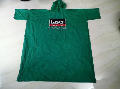 Nhận in logo lên áo mưa, áo mưa quảng cáo, 93167, Xưởng May Gia Công Limac, Blog MuaBanNhanh, 02/04/2020 16:14:02
