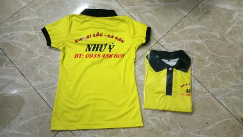 Nhận may áo thun đồng phục quán ăn theo yêu cầu, 93170, Xưởng May Gia Công Limac, Blog MuaBanNhanh, 02/04/2020 16:14:43