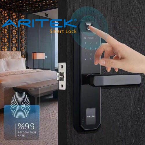 Kinh nghiệm mua và lắp khóa điện tử thông minh, 93263, Phương Aritek, Blog MuaBanNhanh, 07/12/2019 13:43:49