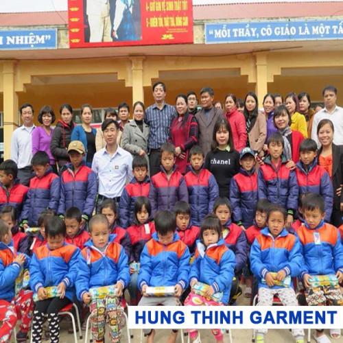 Xưởng may áo gió từ thiện giá rẻ, 92517, Mr Thái, Blog MuaBanNhanh, 10/10/2019 16:10:18