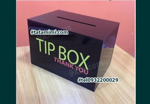 Hộp BOXTIP bằng chất liệu mica trong giá rẻ, 93303, Tatamimi.Com, Blog MuaBanNhanh, 18/10/2019 21:31:56