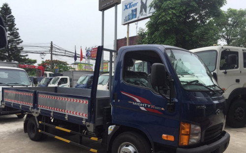 Đánh giá xe Tải 2.5 Tấn Hyundai Mighty N250SL thùng lửng, 92268, Vtv Xe Tải, Blog MuaBanNhanh, 21/10/2019 14:29:49