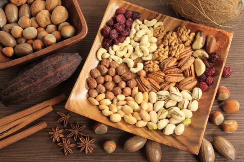 4 lý do để thêm các loại hạt vào kế hoạch giảm cân của bạn, 93407, Shop Online Công Ty Đậu Phộng Tân Tân, Blog MuaBanNhanh, 25/11/2019 10:19:28