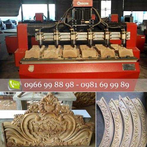 Máy điêu khắc gỗ 3D được ưa chuộng nhất năm 2020, 93515, Huyền Cnc, Blog MuaBanNhanh, 30/01/2020 09:42:53