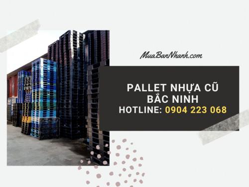 Pallet nhựa và nhu cầu trong công nghiệp sản xuất, 93620, Nguyễn Huy, Blog MuaBanNhanh, 02/04/2020 15:48:24