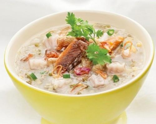 Mẹo nấu cháo lươn ngon ngọt, 33561, Bich Van, Blog MuaBanNhanh, 30/03/2020 10:37:43