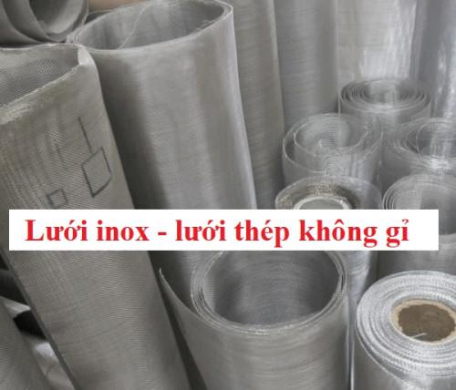 Giá lưới inox - lưới thép không gỉ, 93349, 0909398357, Blog MuaBanNhanh, 07/12/2019 15:46:34