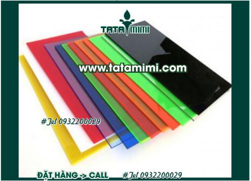 Tatamimi chuyên phân phối mica trong và mica đủ màu, 93717, Ms Hằng, Blog MuaBanNhanh, 02/04/2020 14:10:39