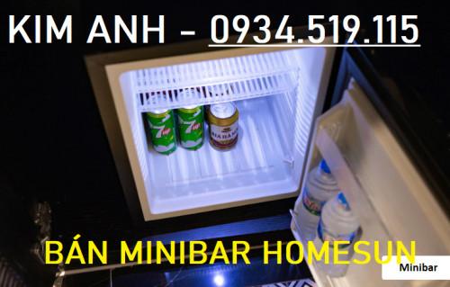 Giảm giá đồng loạt: tủ lạnh minibar – tủ mát minibar - minibar homesun cho khách sạn, 93748, Kim Anh, Blog MuaBanNhanh, 02/04/2020 14:01:50