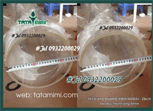 Ống mica 180mm x 10mm x1190 có sẵn hàng không?, 93761, Ms Hằng, Blog MuaBanNhanh, 17/03/2020 11:06:10