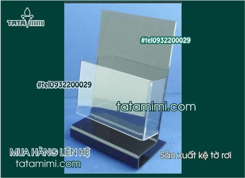 Kệ tờ rơi để bàn A3 với giá rẻ nhất trên thị trường, 93762, Ms Hằng, Blog MuaBanNhanh, 16/03/2020 12:18:32