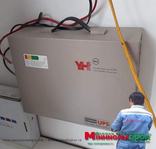 Bạn nên sử dụng bộ lưu điện cửa cuốn loại nào?, 93765, Diễm Mi, Blog MuaBanNhanh, 16/03/2020 12:10:49