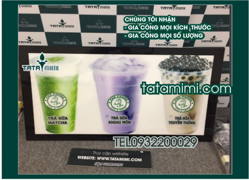 Bảng thực đơn menu có gắn led có được bảo hàng không ?, 93771, Ms Hằng, Blog MuaBanNhanh, 16/03/2020 12:02:30