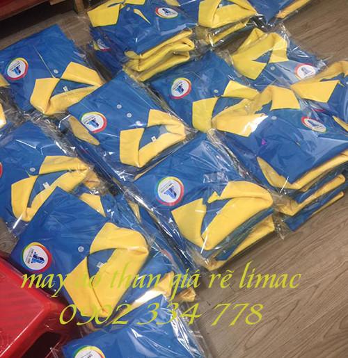 Áo thun đồng phụcgiágốc -Xưởng chuyênmay áo thun đồng phụccông ty, 93780, Xưởng May Gia Công Limac, Blog MuaBanNhanh, 13/03/2020 12:01:37