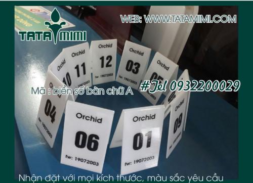 Biển số bàn inox, mica giá rẻ, bền đẹp, 93789, Ms Hằng, Blog MuaBanNhanh, 16/03/2020 11:39:05