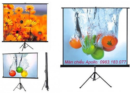 Phân phối màn chiếu 3 chân chất lượng tốt giá rẻ nhất Hà Nội, 93782, Lê Uyên Linh, Blog MuaBanNhanh, 16/03/2020 11:48:13