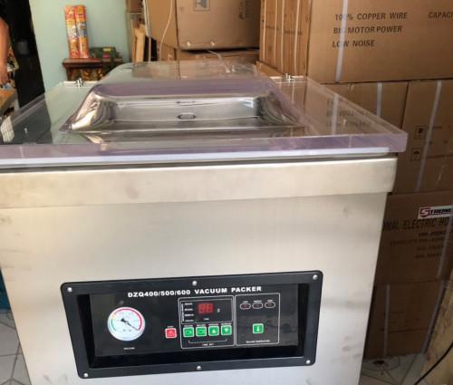 Phân loại và cấu tạo máy hút chân không, 93766, Mr Tân, Blog MuaBanNhanh, 24/12/2019 13:46:22