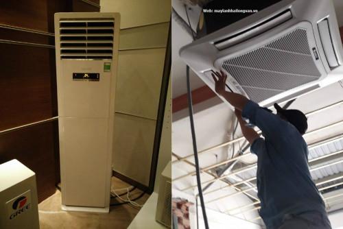 Giá bán hợp lý cho máy lạnh tủ đứng Daikin dòng FVRN - tốt nhất cho chủ đầu tư, 93830, Linh Hải Long Vân, Blog MuaBanNhanh, 13/03/2020 11:11:44
