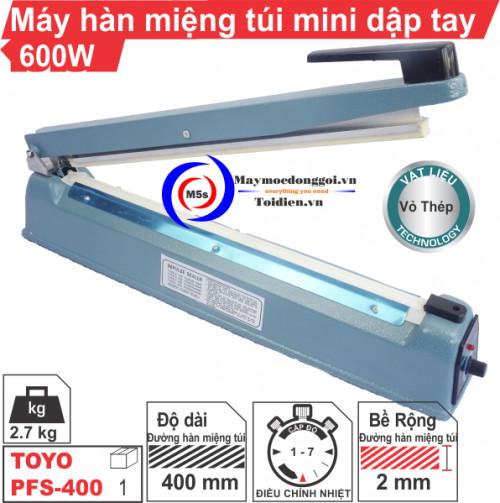 Máy hàn miệng túi - Công ty TNHH Thiết bị Công nghiệp M5s, 93842, Mr Tân, Blog MuaBanNhanh, 21/02/2020 13:20:32